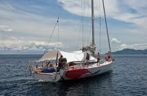 Fast Ocean Cruiser